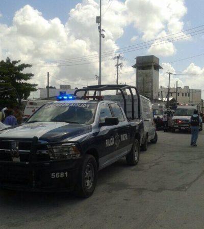Rompeolas: La desafortunada decisión de cambiar los juzgados penales de la cárcel al centro de Cancún