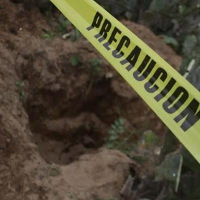 HALLAN FOSA CLANDESTINA: Suman ya 27 los cadáveres encontrados en Cosamaloapan