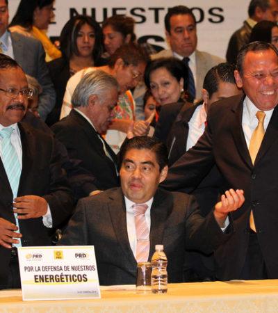 Pospondrían elecciones internas en el PRD hasta septiembre por solicitud del INE