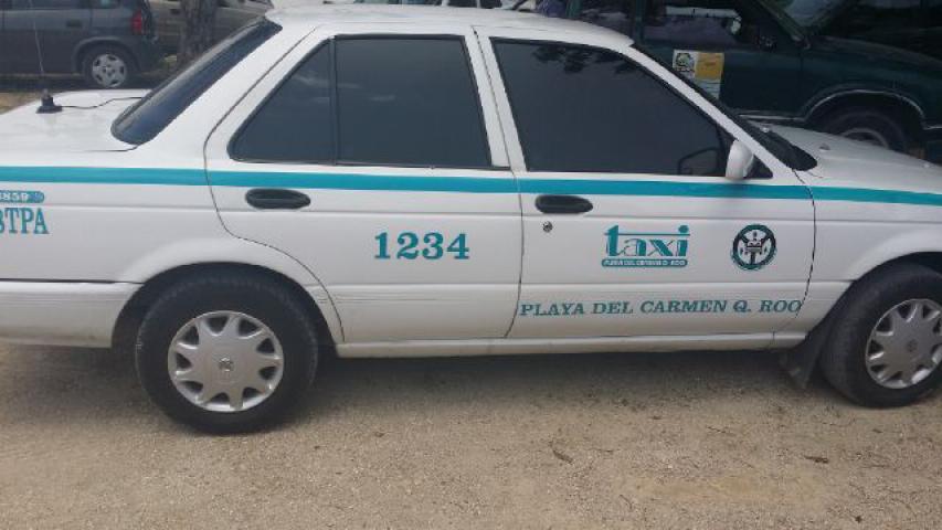 NO APARECE 'EL LAGARTO': Revelan 'levantón' de otro taxista en medio de disputa narca en el sindicato de Playa
