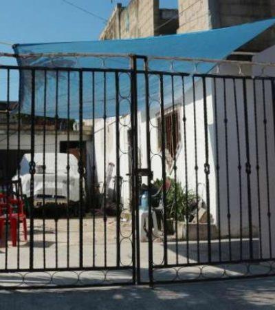 Narcomenudeo, línea de investigación de ejecución de un joven en la Región 95
