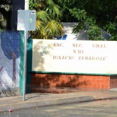 Buscan a maestro de secundaria denunciado por una alumna por abuso sexual en Playa del Carmen