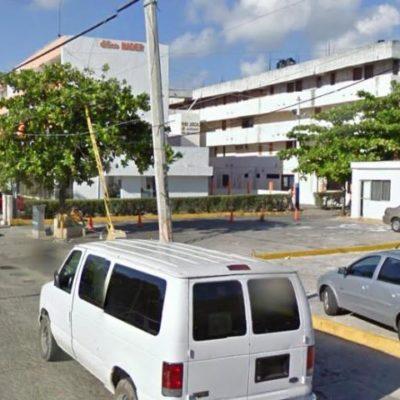 Cambian de sede los juzgados penales tras destrozos por motín en cárcel de Cancún