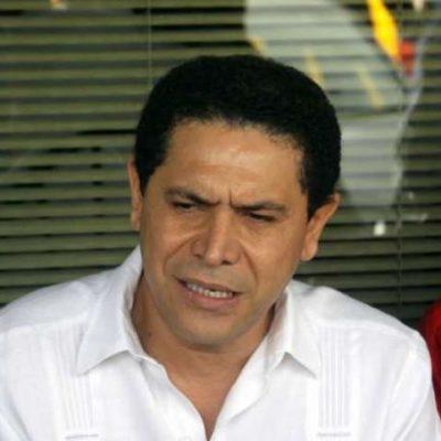 Consignan expediente contra Gregorio Sánchez en Argentina