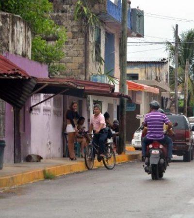 ECHAN A LA BASURA NARCOMENSAJE: Minimizan autoridades amenazas contra casa de prostitución y no inician investigación