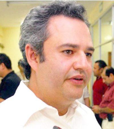 Se encargará el quintanarroense Juan Ignacio Hernández Mora de los penales federales