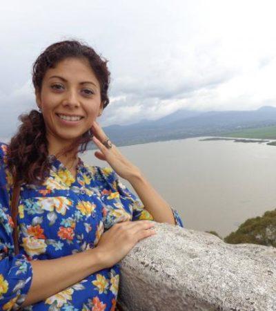 Caen en contradicciones sospechosos de homicidio de la gerente de relaciones públicas en agencia de viajes de Cancún