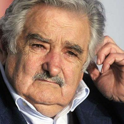 """MÁS CLARO NO SE PUEDE: Los de la FIFA, """"una manga de viejos hijos de puta"""", dice el Presidente Mujica"""