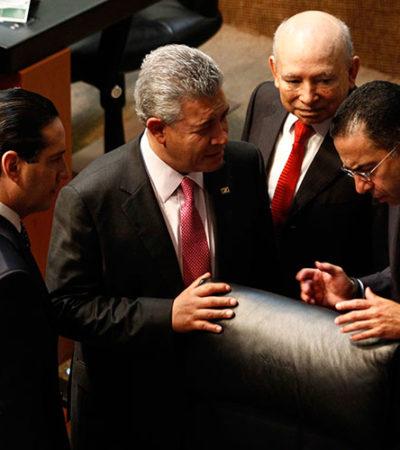 OPACIDAD Y DESPILFARRO EN EL SENADO: Revela la ASF que durante el 2013 se ocultaron gastos por 1,200 mdp