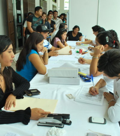 Reporta INEGI aumento del desempleo en QR durante mayo