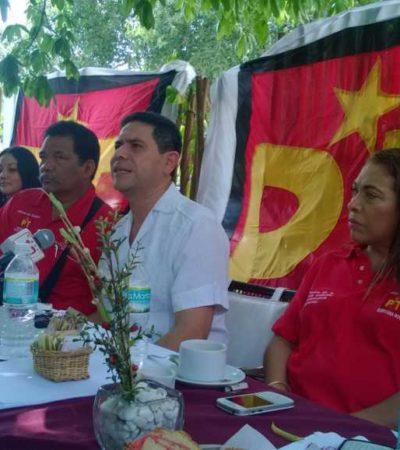 REAPARECE GREG SÁNCHEZ: Niega ex Alcalde de Cancún delitos en Argentina y dice que todo es un 'show mediático'