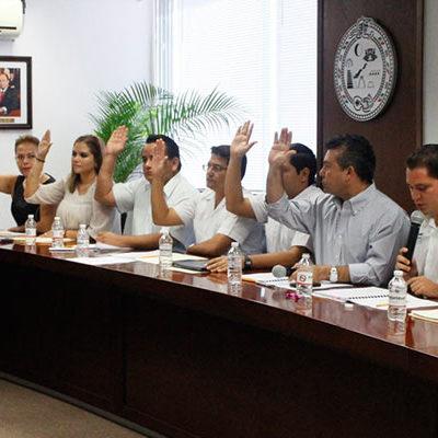 AVALAN NUEVO CRÉDITO A MAURICIO: Por mayoría, autoriza Cabildo contratar otro préstamo por 150 mdp en Solidaridad