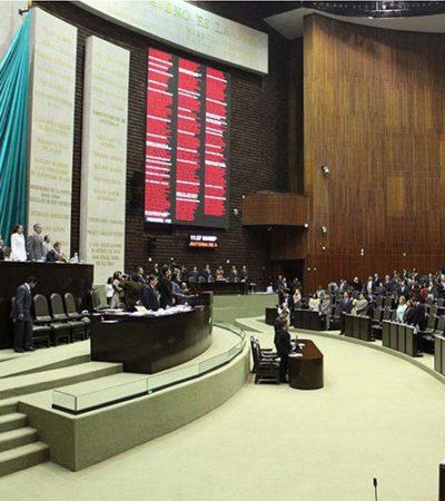 Diputados reanudan sesión para discutir cuarto dictamen energético