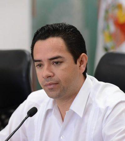 'REFORMÓN' EN EL CONGRESO DE QR: Pretenden 'reducir' citatorios en demandas civiles de 6 meses ¡a sólo 180 días!; se burla líder del PAN de 'pifia' de 'Chanito'