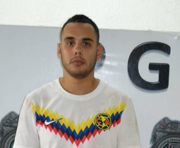 "SALE LIBRE OOOTRO PRESUNTO CULPABLE: Tras 10 meses en prisión, liberan a joven detenido porque ""pasó enfrente"" de judiciales"