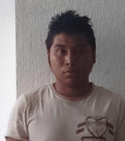Consignarán a otro violador serial que atacó a dos mujeres taxistas en Cancún