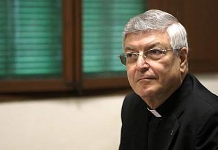 Nombra el Papa a un jesuita para 'asesorar' a los Legionarios de Cristo