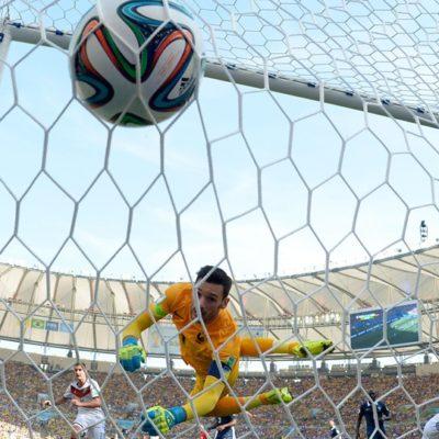 ES ALEMANIA EL PRIMER SEMIFINALISTA: En un partido difícil, los teutones eliminan 1-0 a Francia y enfrentarán a Brasil o Colombia