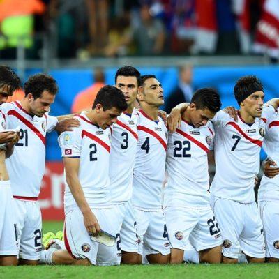 CAEN 'TICOS' COMO ESPARTANOS: En penales, Holanda elimina 4-3 a Costa Rica sin borrar el Mundial espléndido de los centroamericanos