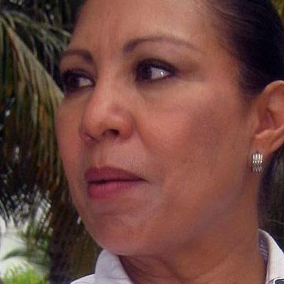 Rompeolas: Ludivina Menchaca no se manda sola y lo de Holbox tiene trasfondo