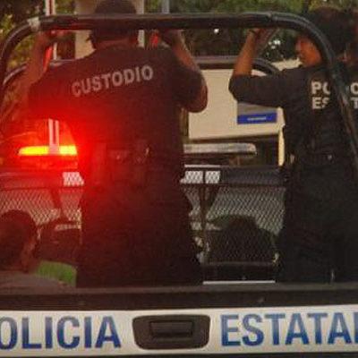 """LO DE HOLBOX, """"UNA TRAMPA"""": Denuncian detenidos excesos y montaje del operativo de Profepa en la isla por supuesto daño ambiental"""