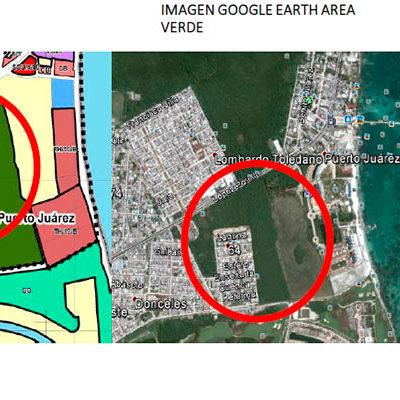 DESNUDAN LAS TRIQUIÑUELAS DEL PDU: Cambios al Programa de Desarrollo Urbano de Cancún incentivan la corrupción y tienen fines recaudatorios y no regulatorios, acusa PRD