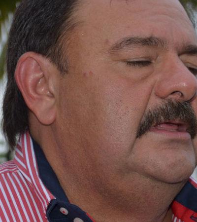 SE ATASCA ABUXAPQUI: Reconoce Alcalde de OPB que pidió un préstamo de 5 mdp al Gobierno de QR para 'amortiguar' el gasto corriente