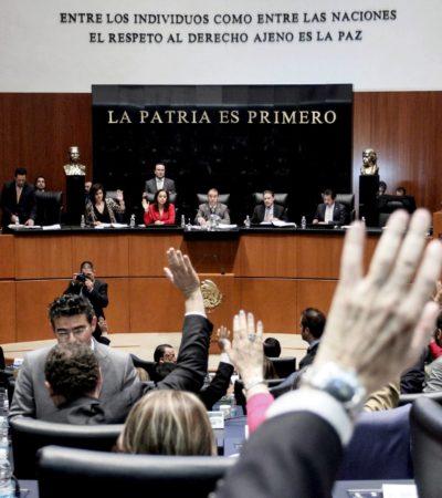 AVALAN PRIVATIZACIÓN ELÉCTRICA Y DESPOJO DE TIERRAS: Aprueban en lo general Ley de Industria Eléctrica y de Energía Geotérmica