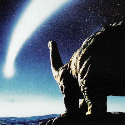 LA TORMENTA PERFECTA QUE EXTINGUIÓ A LOS DINOSAURIOS: Creen que el asteroide que impactó en la Tierra no los hubiera exterminado por sí mismo