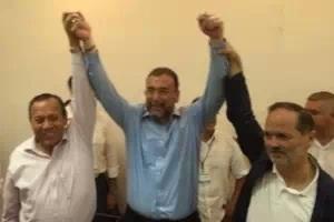 Triunfa alianza PAN-PRD en Alcaldía de Tepic; mantiene PRI mayoría en Congreso de Nayarit