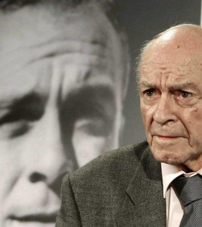 EL FUTBOL DE LUTO: A los 88 años, muere Alfredo di Stéfano, uno de los mejores jugadores de todos los tiempos