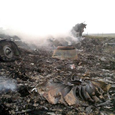 Avión malasio fue derribado en Ucrania con misil, confirman datos de cajas negras