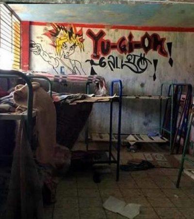 DENUNCIAN OTRO 'MICHOACANAZO': Carta pública contra el excesivo operativo policiaco contra albergue de 'La Gran Familia'