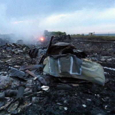 Misil que derribó aeronave malasia en Ucrania tenía como objetivo el avión de Putin, dicen medios rusos
