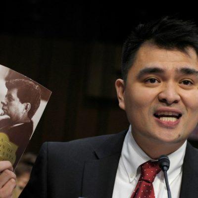 Detiene la Patrulla Fronteriza en Texas a José Antonio Vargas, activista a favor de inmigrantes y ganador de un Pulitzer