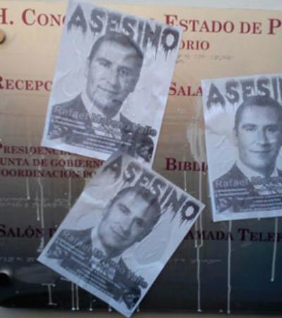 ES 'PAPA CALIENTE' PERO…: Pospone Congreso de Puebla abrogación de 'Ley Bala' hasta que se redacte nueva ley