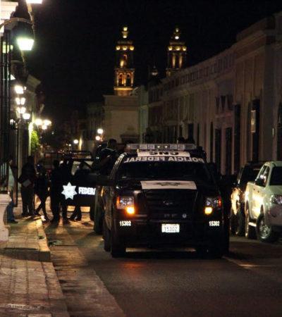 CASINO CLANDESTINO EN CAMPECHE: Detienen a 19 personas en casa de juegos, entre políticos, empresarios y funcionarios