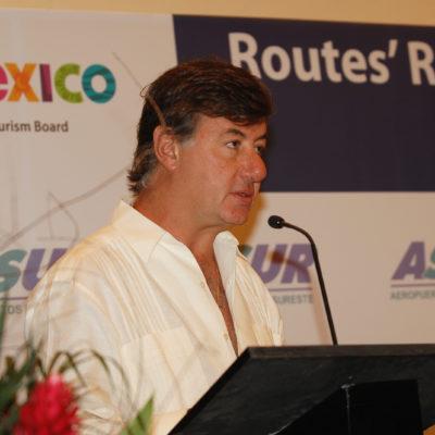 BURLA ASUR AL SAT: Reviven acusaciones a ex socio de Slim por no pagar utilidades en el aeropuerto de Cancún