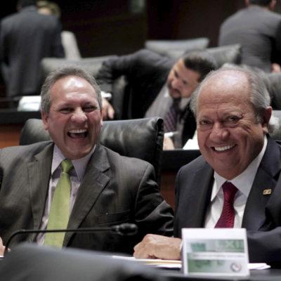 CONSUMAN OTRO ATRACO A LA NACIÓN: Aprueban diputados que mexicanos paguen pasivos y deudas de Pemex y CFE