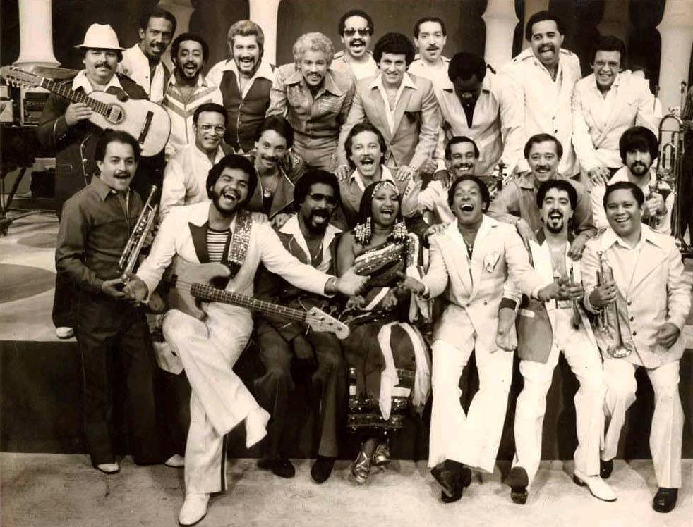 """LOS 50 AÑOS DE FANIA RECORDS: El sello que catapultó la salsa ha perdurado por su calidad; """"su meta era crear, no vender"""""""