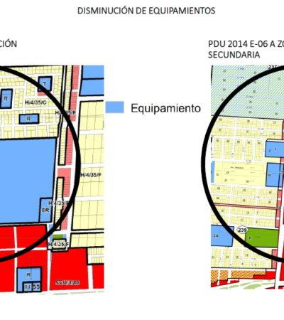 RECLAMAN TRANSPARENCIA EN CANCÚN: Exige PRD se hagan públicas las modificaciones al anteproyecto del PDU 2014