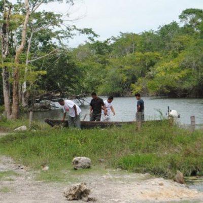 PROSTITUCIÓN EN LA RIBERA DEL RÍO HONDO: Con nuevo estudio, advierten sobre la trata de mujeres en la Frontera Sur