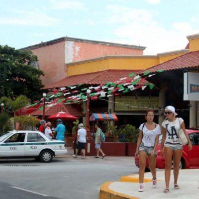 Autorizan demolición de Plaza Zócalo en Cancún; el Party Center, con problemas legales