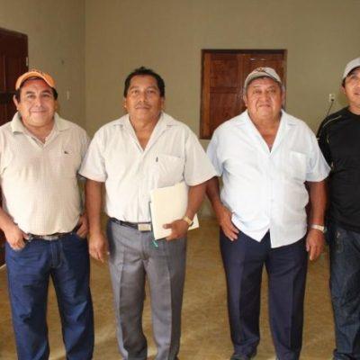 RECLAMOS EN FCP: Ejidatarios de la Zona Maya también demandan pago de indemnizaciones por construcción de carretera