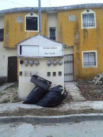 TIERRA MAYA, TIERRA DE NADIE: La atracan en su propia casa y señala a vecinos