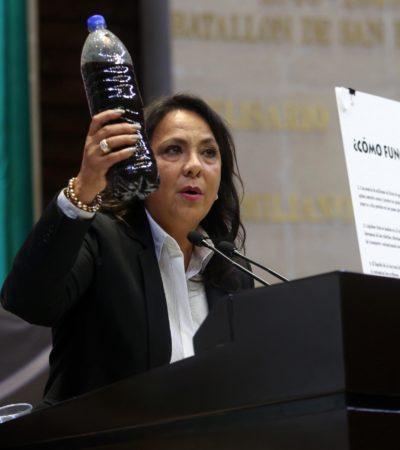 DESOYEN ADVERTENCIAS DE CONTAMINACIÓN: Desechan diputados propuesta de moratoria del 'fracking' para extraer gas
