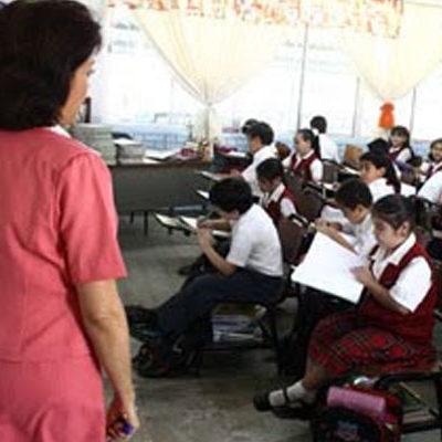 PIDEN INVESTIGAR A 'SUPER MAESTRA': Ingrid Patricia Pérez Dzib aparece con 31 plazas en Quintana Roo y Yucatán