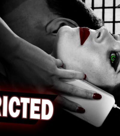 CURVAS PELIGROSAS: Eva Green esquiva la censura y vuelve a aparecer desnuda en nuevo tráiler de la película 'Sin City 2'