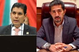 """""""YO A TODOS LOS DIPUTADOS LES DOY EL DIEZMO"""": Hunde Alcalde michoacano a legislador del PVEM"""