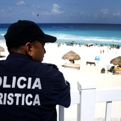 PIDEN APLICAR LA LEY SIN EXTORSIONES: Denuncian cónsules excesos y 'trampas' de la Policía Turística en Cancún